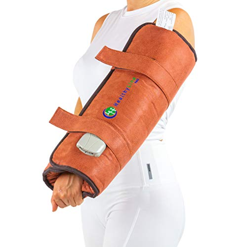Best Elbow Brace With Compression Pads