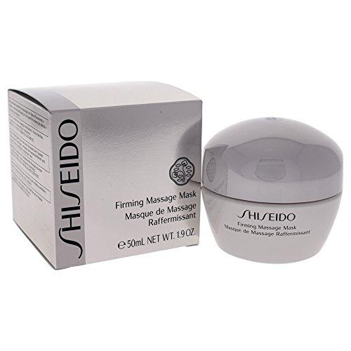 SHISEIDO Gesichtsmaske Benef Firming 50 ml