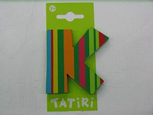 Trendhaus TRENDHAUS929068in Legno Lettera K