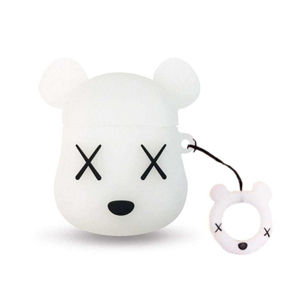 Airpods Case Cute Cartoon Animal Shape Airpods Accessories Kits