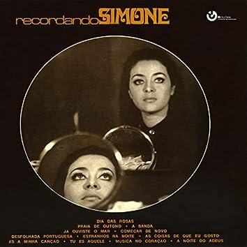 Recordando Simone