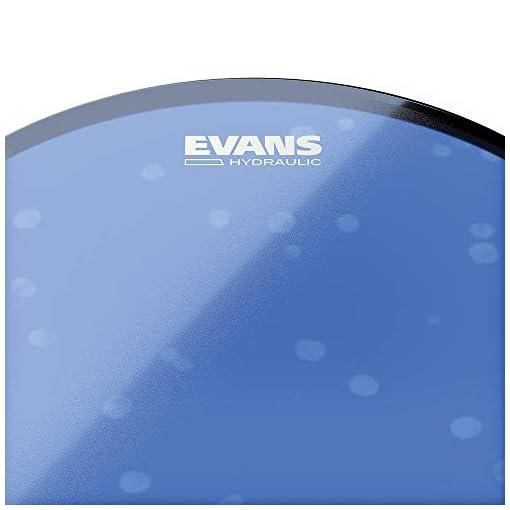 Evans TT12HB - Accesorios para batería 2