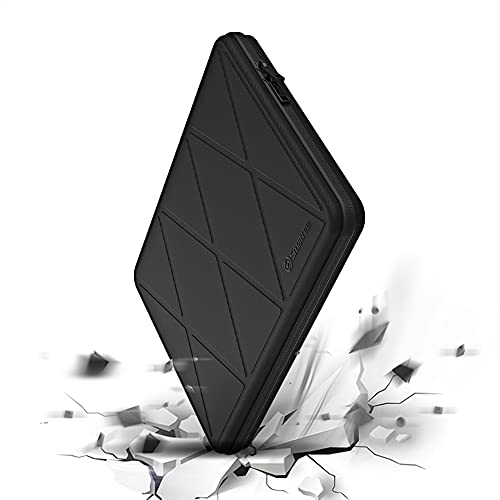 "Smatree 13inch Hard Shell Laptop Case for Dell XPS 13 9310 7390 9380, ASUS ZenBook 13 , Samsung Galaxy Book Flex Alpha 13.3""Laptop Bag"