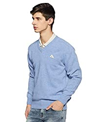 Monte Carlo Mens Sweater