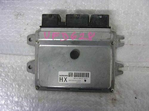 REUSED PARTS Compatible with Nissan Mod Limited price Max 90% OFF Control ECM Engine Versa