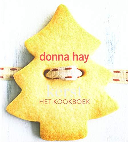 Backcard a 5 ex. Kerst: Het kookboek
