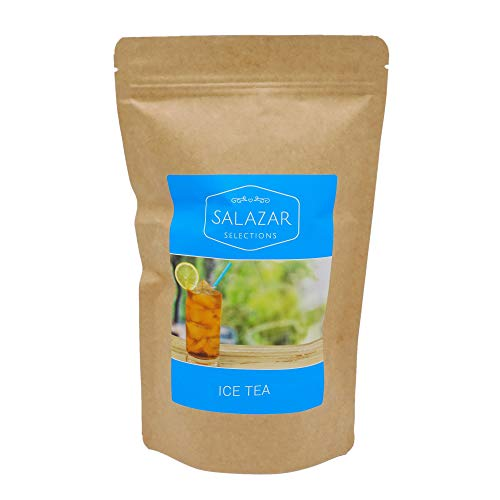 Salazar Skinny Ice Tea 150g Aromapack | Eistee Genuss mit Body Cleansing