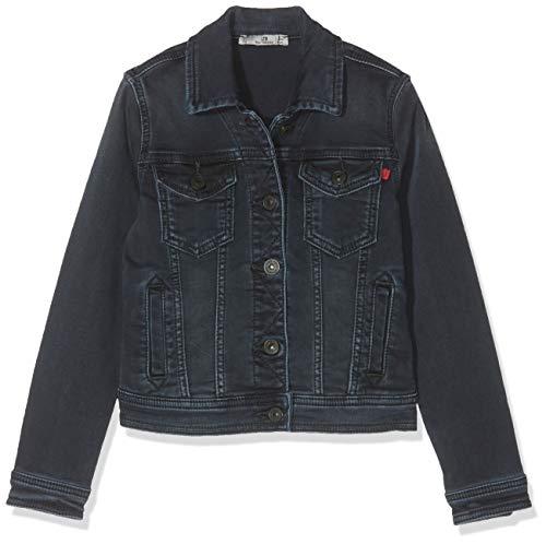 LTB Jeans Mädchen Eliza G Jacke, Blau (Jedoris Wash 51865), 110 (Herstellergröße: 5)