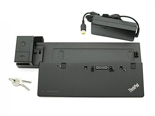 Lenovo ThinkPad T540p (20BF/20BE) Original ThinkPad Ultra Docking Station inkl. 90W Netzteil