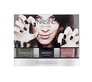 Nails Inc Nail Polish, Autumn Winter Collection