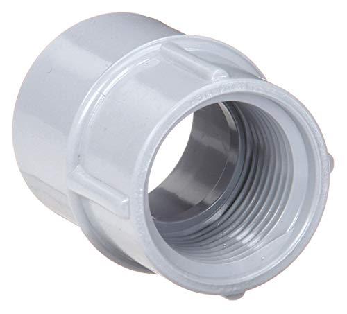 Female Adapter, 3/4 In Conduit, PVC