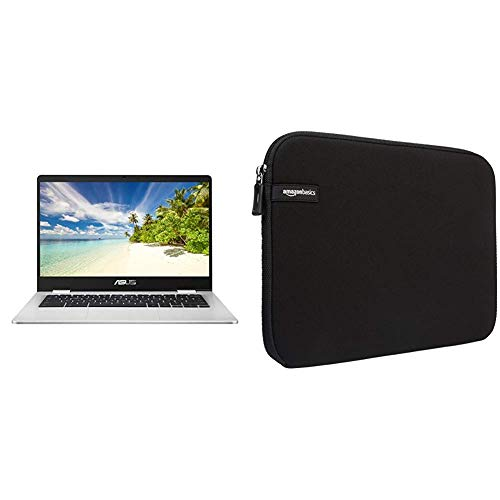 Compare ASUS Chromebook C423NA vs other laptops