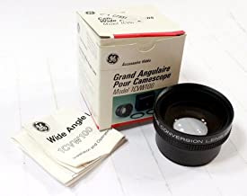 GE - Wide Conversion Lens x0.7 Japan - Camera Accessory