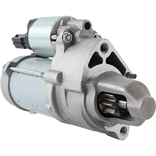 DB Electrical SND0659 STARTER Compatible With/Replacement For BMW 550 Series 2009-2013 4.4L, 750 Series 2009-2012 4.4L, Alpina B7 2010-2012 4.4, X5 2010-2013 4.4, X6 2008-2013 4.4L /12-41-7-556-131