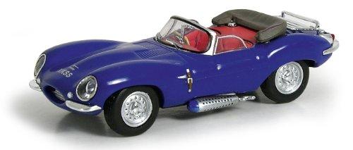 Busch Voitures - BUV9838323 - Modélisme Ferroviaire - Jagua XKSS Cabriolet 1956