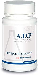 Biotics Research, A.D.P. 60 Tablets