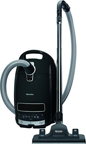 Miele Complete C3 Boost EcoLine Aspirateur noir...