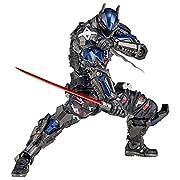 フィギュアコンプレックス アメイジング・ヤマグチ No.024 Arkham Knight アーカムナイト