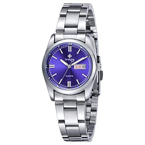 Reloj - WWOOR - Para - 8804-BLUE-UK