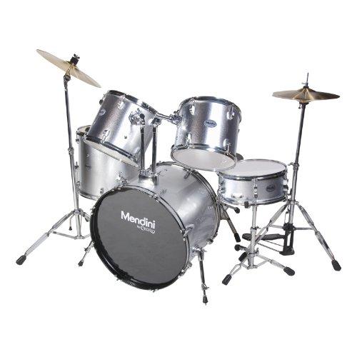Mendini Complete Full Size Drum Set