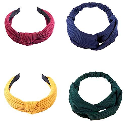 JZK Haarband voor Kerstmis, carnaval, festival, party, accessoires, voor kinderen, meisjes en vrouwen