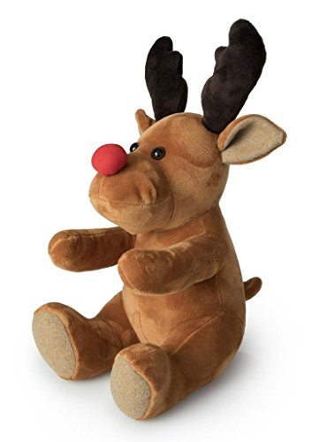 Blue Canyon Rudolph The Red Nose Reindeer Door Stop
