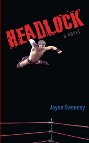 Headlock: A Novel (English Edition)