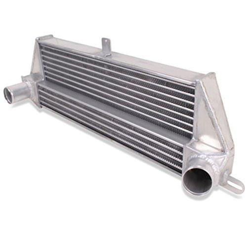 Primecooling Full Aluminum Engine Intercooler for 2006-12 Mini Cooper S R56 &R57
