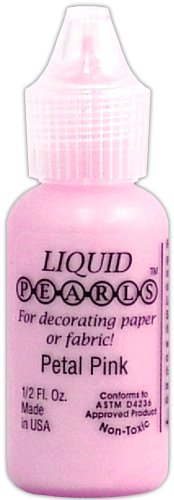 Ranger Liquid Pearls Peinture - Couleur Avocat