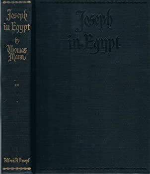Unknown Binding JOSEPH IN EGYPT Vol.2 Only Book