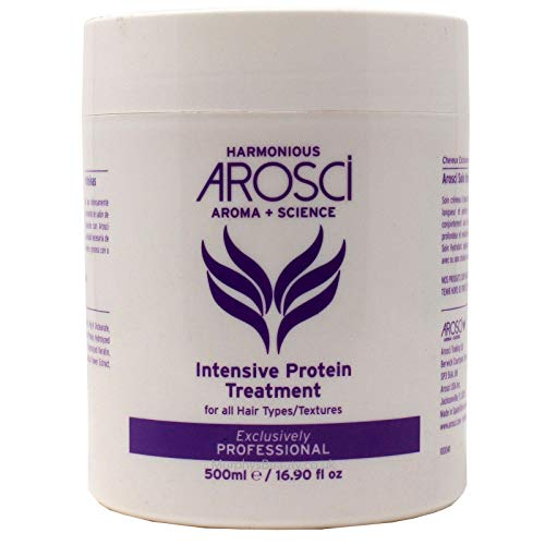 Arosci Intensive Protein Treatment 16.9 oz