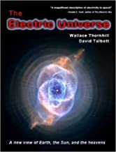 david talbott electric universe