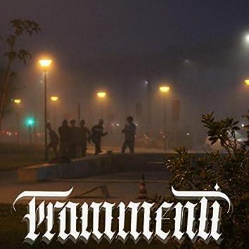 Frammenti (feat. Bleda)