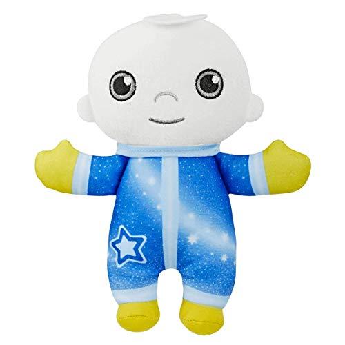 Colly Wobble ou Sleepy Dibillo Moon Me et Peluche-Mr Onion Pepi Nana Moon Baby