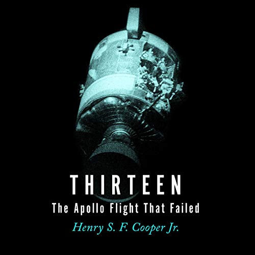 Thirteen cover art