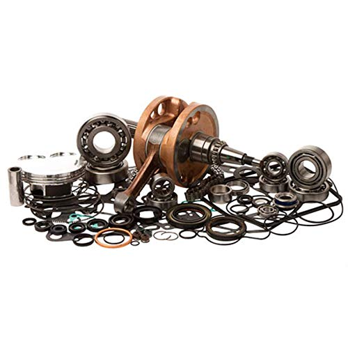 Complete Engine Rebuild Kit In A Box Fits 2006-2012 Honda TRX450ER Electric Start