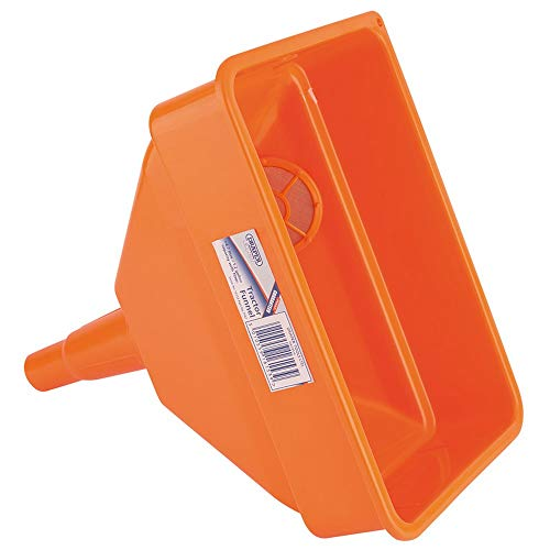 Draper 16153 Traktortrichter, orange