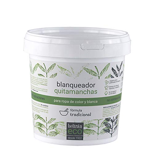 BELTRAN QUITAMANCHAS Eco 1 KG BLANQUEADOR