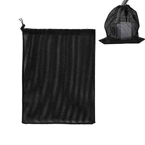 XINGSUI Pump Barrier Bag, Pump Filter Mesh Bag, Pond Pump Filter Bag, Pump...