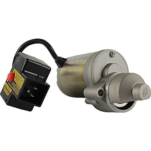 DB Electrical SCH0047 Tecumseh Starter For Snowblower 33290 33290A 33517 /Desa 420CC 45' /Steele 420CC 28'/120 Volts/ ACQD190 /199-045/ 19898