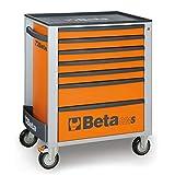 Beta 024002071 - C24S/7-O-Cajonera Móvil 7...