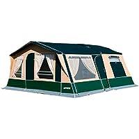 Remolque tienda camping Compact de Comanche