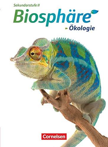 Biosphäre Sekundarstufe II - Themenbände: Ökologie - Schülerbuch