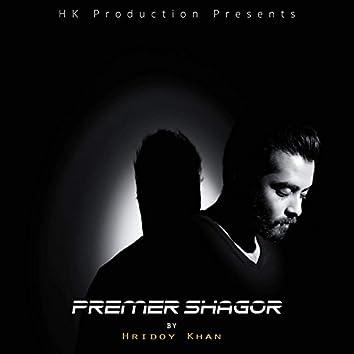 Premer Shagor - Single