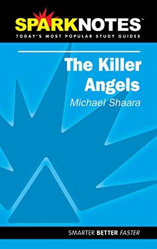 Download Sparknotes the Killer Angels (Spark Notes) 1586635247