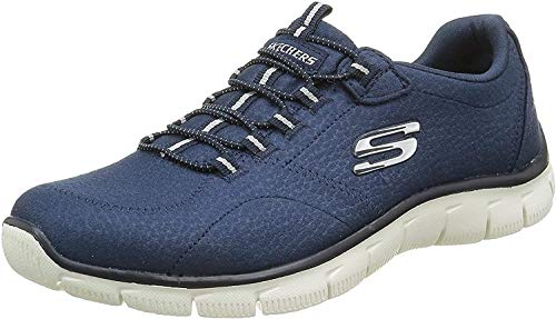 Skechers Empire Take Charge, Zapatillas para Mujer
