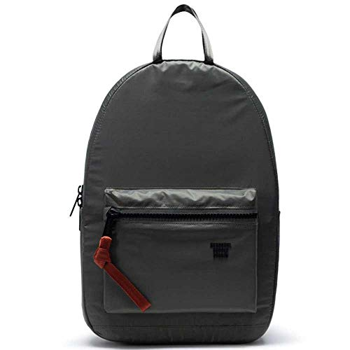 Herschel Supply Co. HS6 Backpack Dusty Olive/Picante/Black One Size