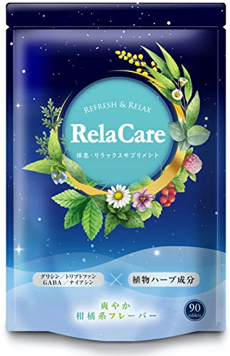 Growth canvas『RelaCare』