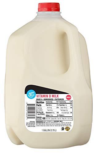Happy Belly Whole Milk