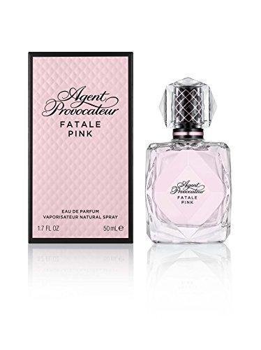 Agent Provocateur Eau de parfum rose en flacon vaporisateur 50 ml